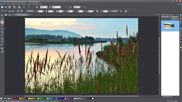 Xara Photo Graphic Designer Crack Download